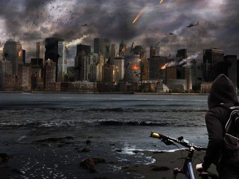 Сенситив Марти Брилен в ноябре 2018 года начнется Третья мировая война