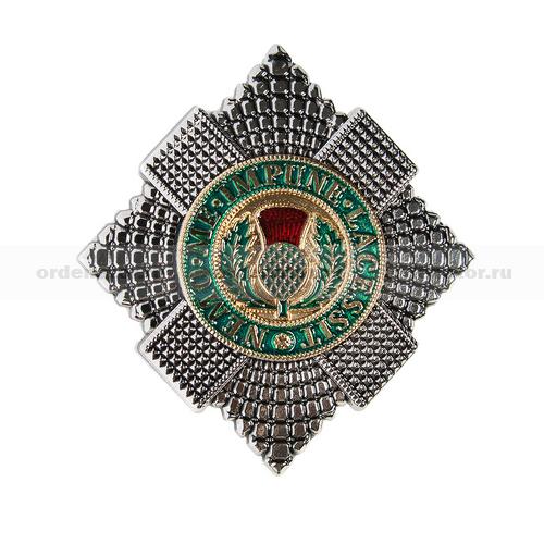 Эмблема Ордена Чертополоха