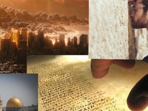 Раввины пророчат извержение Йеллоустоуна