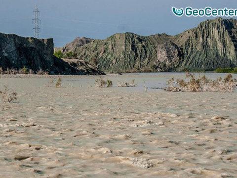 Библейский потоп в Иране