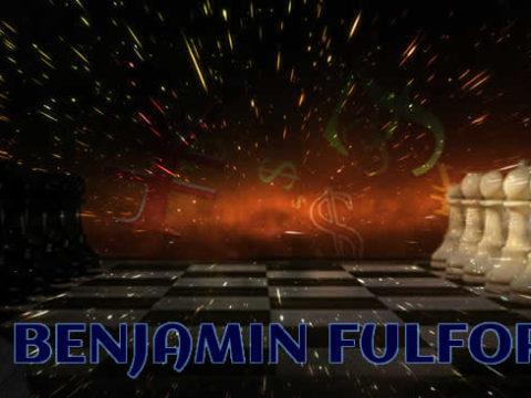 Benjamin Fulford