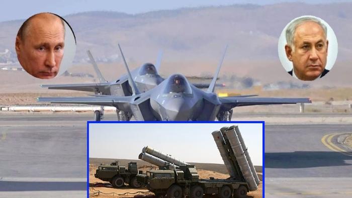 Израиль заявил что будет уничтожать С300