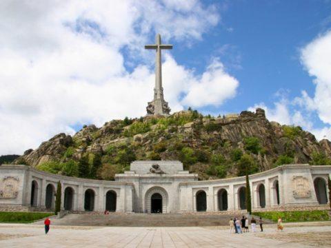 Франциско Франко мемориал