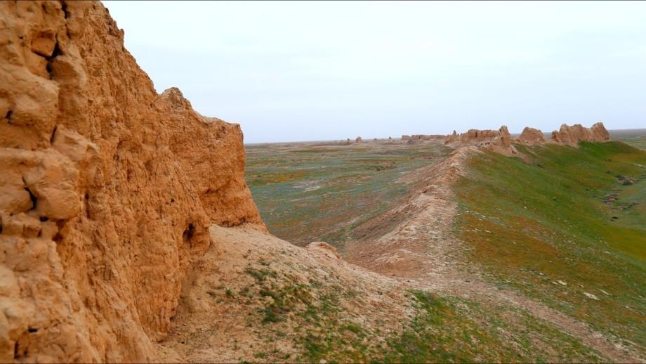 Какие тайны хранят руины древних столиц южного Казахстана