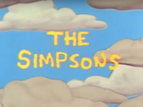 Симпсоны предсказали будущее