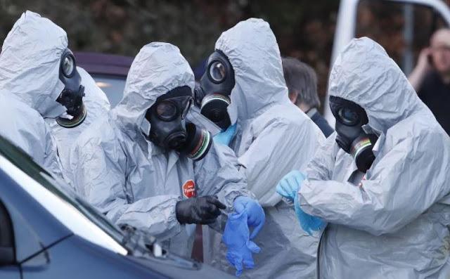 Бен Фулфорд: Мир выясняет, насколько ужасающими были преступления хазарской мафии