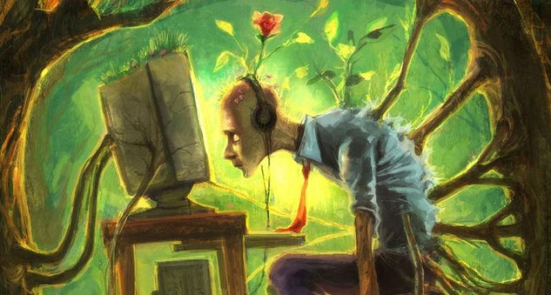 Видео игры и их энергетическое влияние. Как оградить своих детей?