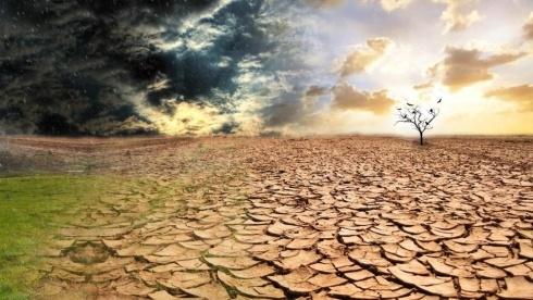 Зачем меняют климат на планете Земля?