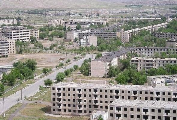 Геостратегический взгляд на будущее Казахстана