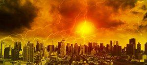 Кори Гуд о предстоящем Солнечном событии