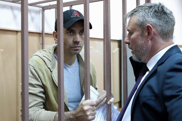 После ареста Абызова российская элита ударилась в панику