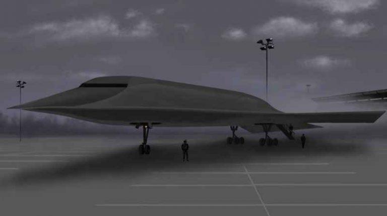 Трамп призывает сделать шаг к раскрытию секретной космической программы USAF