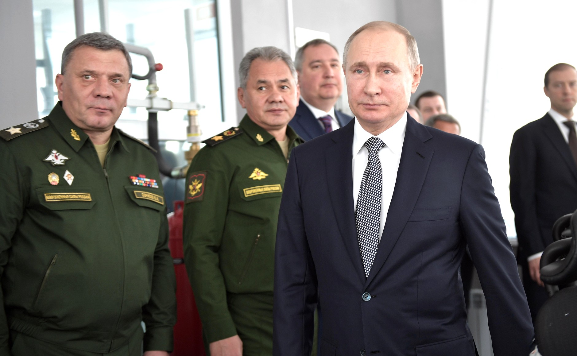 Картинки по запросу вице-премьера Юрия Борисова