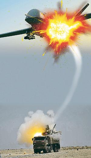 Первая беспилотная война