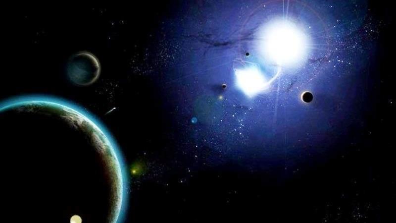 В 2022 году на Земле появится великий звездный взрыв. Древнее пророчество говорит о «знамении пришествия Мессии» !!