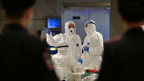 Источник сообщил о возможном ужесточении карантина по коронавирусу ...