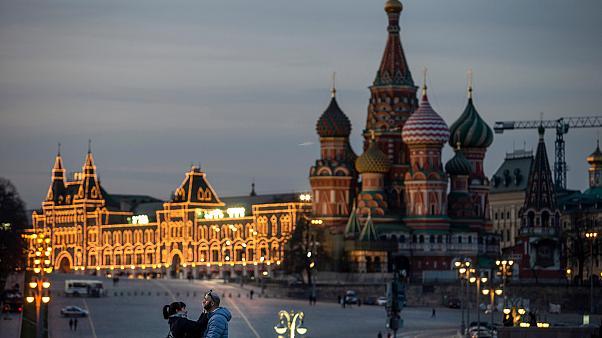 Самоизоляция в Москве: как это устроено? | Euronews