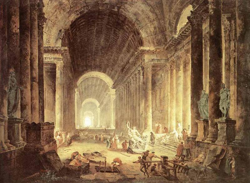Голограмма реальности. Была ли война богов в древнем мире?