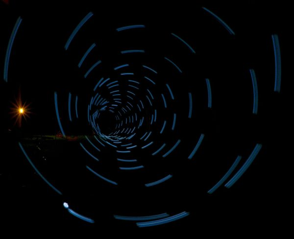 женщина, атеист, смерть, конец, туннель