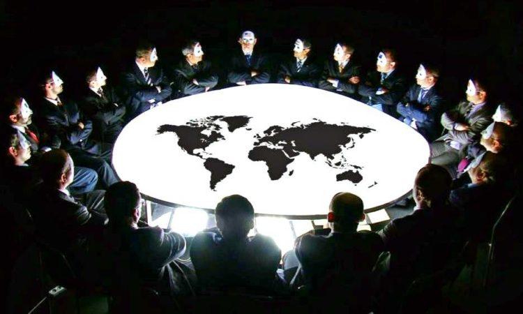 Что мировая элита планирует для РФ: настоящее и будущее страны -