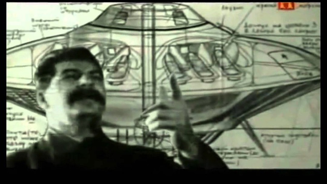 Агенты ЦРУ пытались выяснить, что известно в СССР о «летающих ...