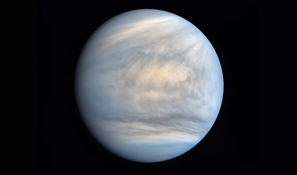 На Венере обнаружено вещество, указывающее на возможное присутствие жизни