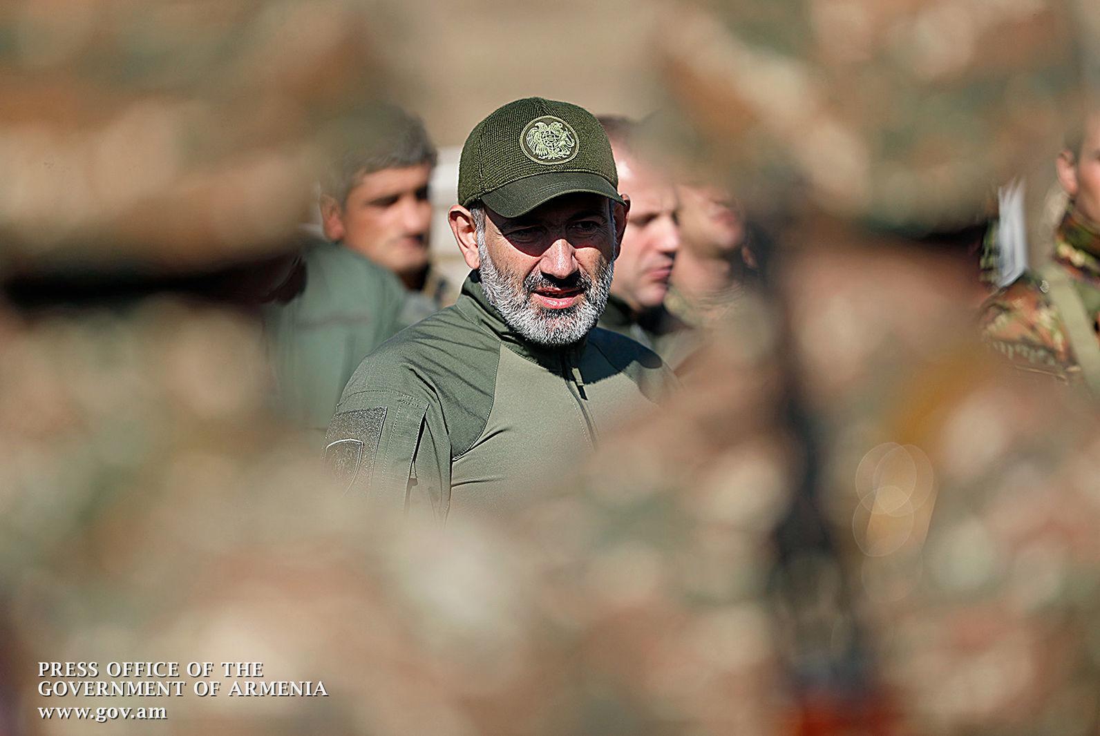 Карабах: почему война была неизбежна, кому она выгодна и чем закончится? — Naked Science