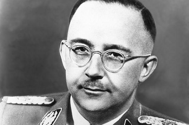 Генриха Гиммлера можно назвать создателем и покровителем организации Аненербе, которая и занималась подобными исследованиями. Фото в свободном доступе.