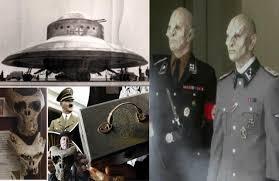 Летающие тарелки Аненербе: Генерал КГБ СССР рассекретил первый контакт с пришельцами | Наука | Селдон Новости