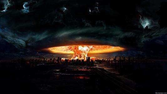 4000 лет назад на Земле была Ядерная война!