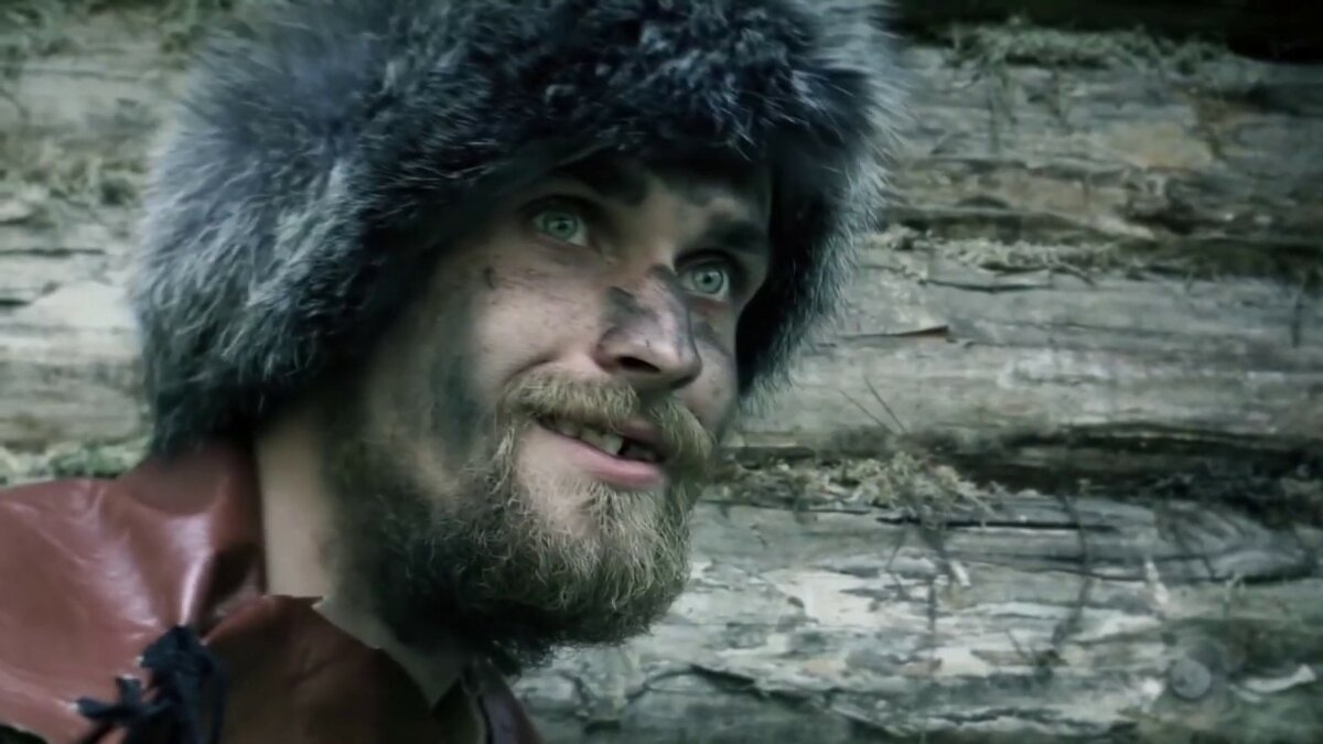 Великий разбойник, старший брат Ивана Грозного