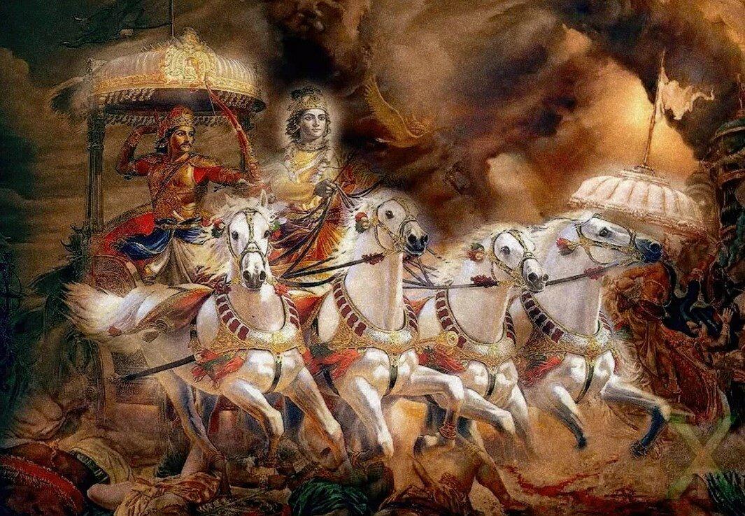 Что происходит после смерти? Выдержки из писаний индийского гуру