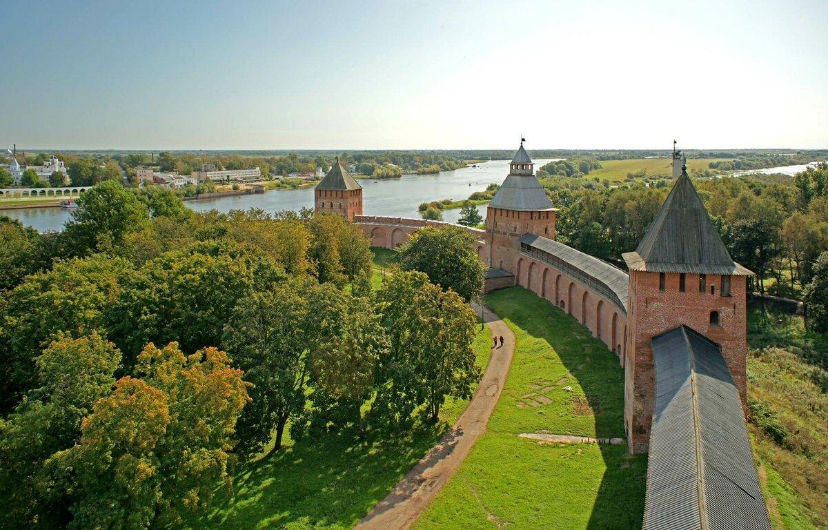 Предшественнику Новгорода Великого почти 4500 лет. И это уже русская история?!