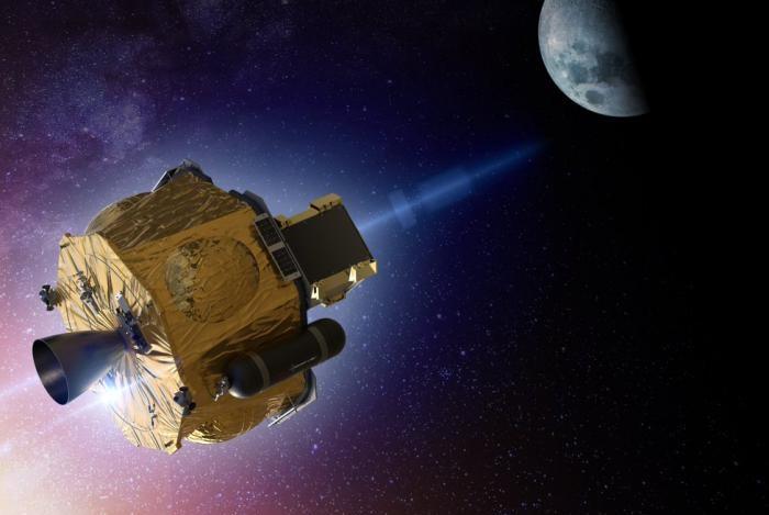 Япония отправит в космос деревянный спутник