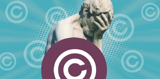 Авторские права и изобилие в интернете