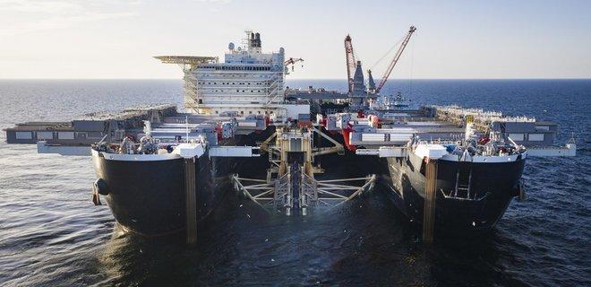 Датская Rambоll вышла из проекта Северный поток-2 из-за американских санкций - новости Украины, ТЭК - LIGA.net