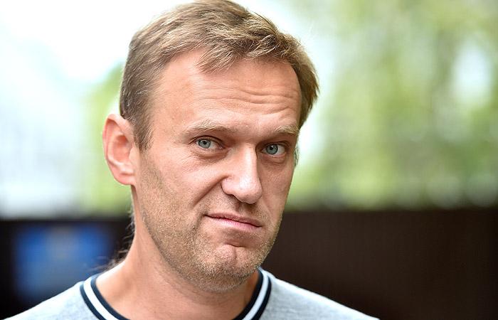 Навальный попал в больницу из-за острой аллергии