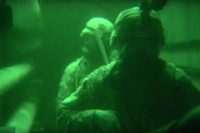 Как и зачем армию США готовят к войне под землей — Российская газета