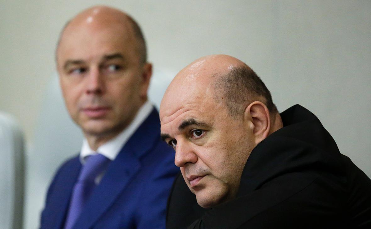 Reuters узнал о просьбе Мишустина поддержать банки Белоруссии :: Финансы :: РБК