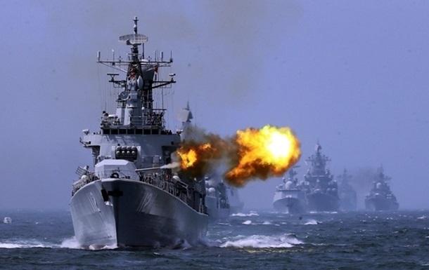 В Черном море стартуют военно-морские учения НАТО - Korrespondent.net