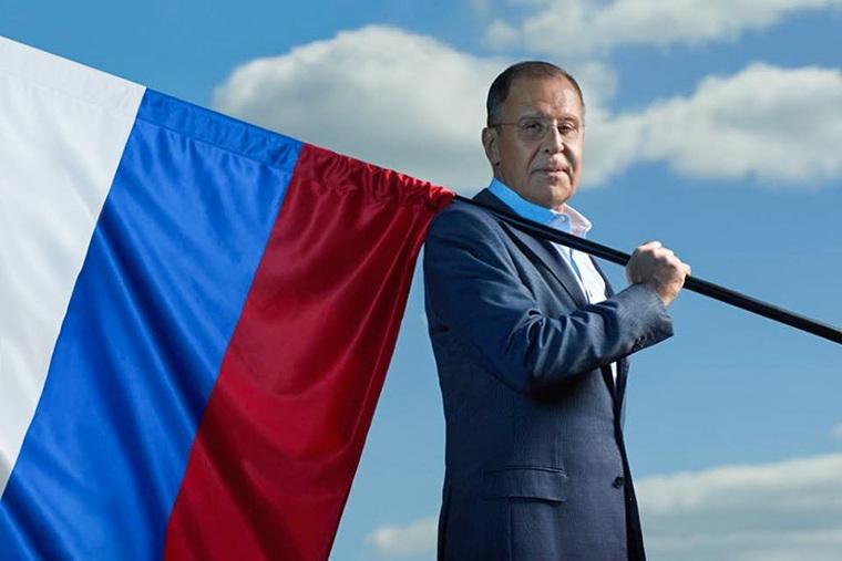 Для чего российский МИД эпатирует, изгоняет бесов, сочиняет песни? «Пока Маша танцует, дипломатия одерживает победы». PR-стратегия МИД удивила даже профи — URA.RU