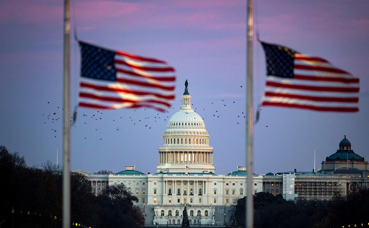 Эксперты посоветовали США налаживать отношения с Россией методами 1980-х :: Политика :: РБК