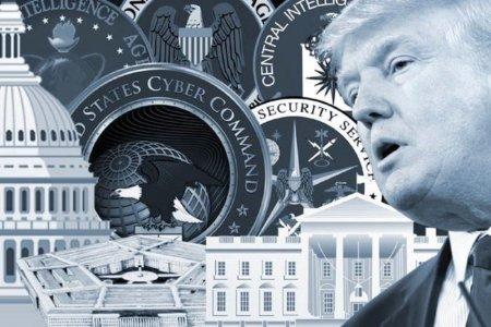 "Картинки по запросу ""глубинное государство и трамп"""