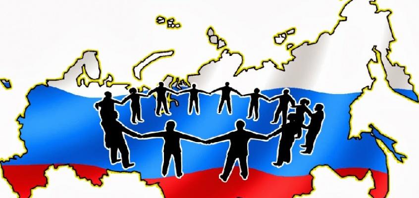 Государство и общество в России XXI века. | Сахаровский центр
