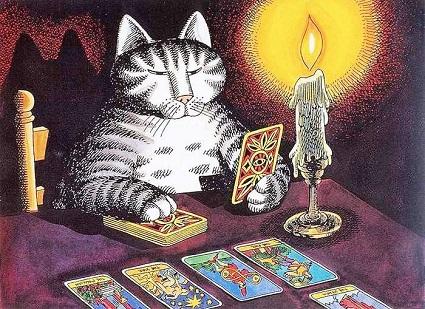 Таро, нумерология, астрология. Важность мастера