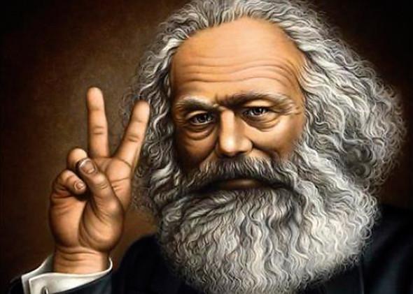 Марксизм и реальность   Михаил Хазин – официальный сайт