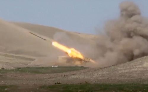 ракетный удар - последние новости сегодня на РБК.Ру