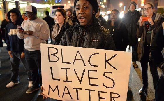 В США создают вооруженный отряд для борьбы с жестокостью полиции — BLM — Новости политики, Новости США — EADaily