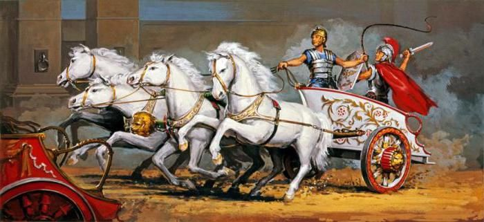 Картинки по запросу римская колесница фото | Roman chariot, Greek and roman mythology, Chariot racing