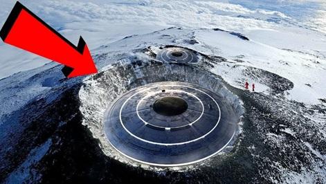 Северный полюс. Краткое путешествие